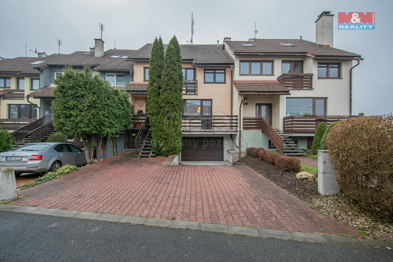 Prodej rodinného domu, 300 m², Vikýřovice, ul. Okružní