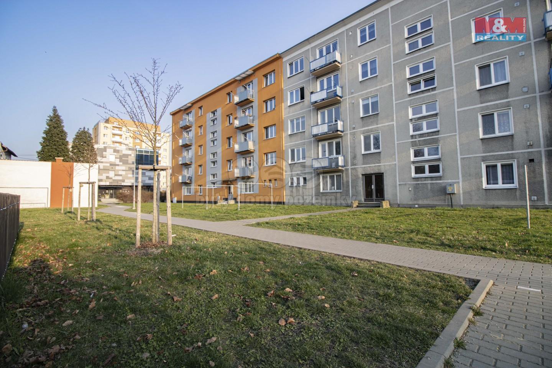 Prodej, byt 3+1, 61 m², Valašské Meziříčí, ul. Zašovská