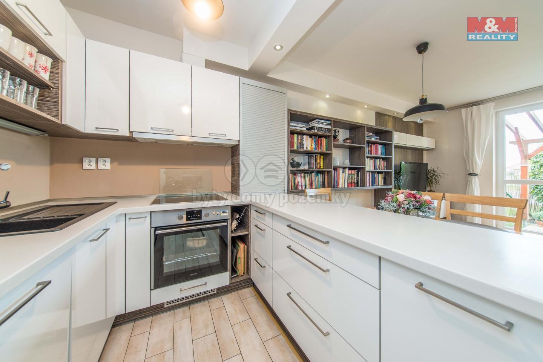 Prodej bytu 3+kk, 224 m², Jirny, ul. Vilová