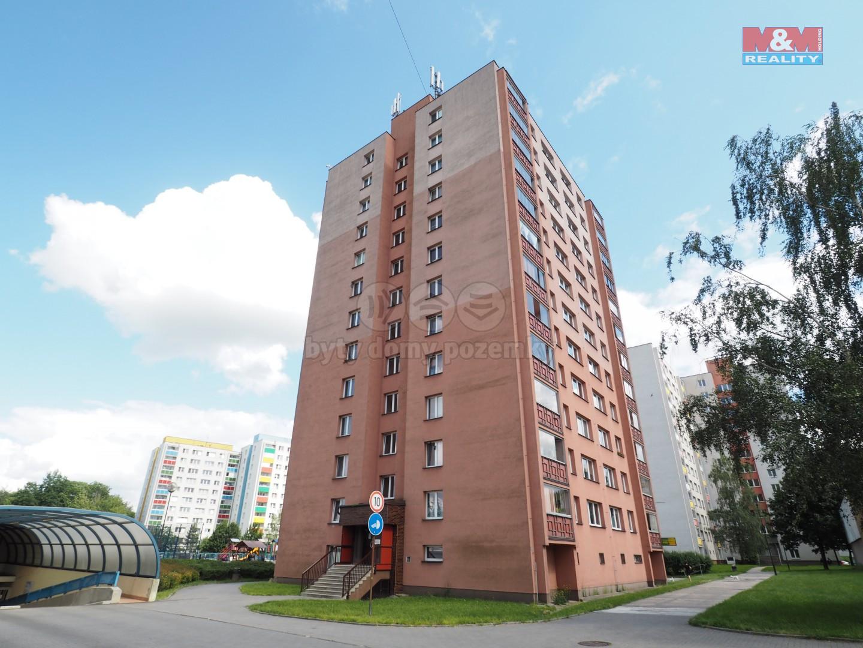 Prodej bytu 1+kk, 30 m², Orlová, ul. F. S. Tůmy