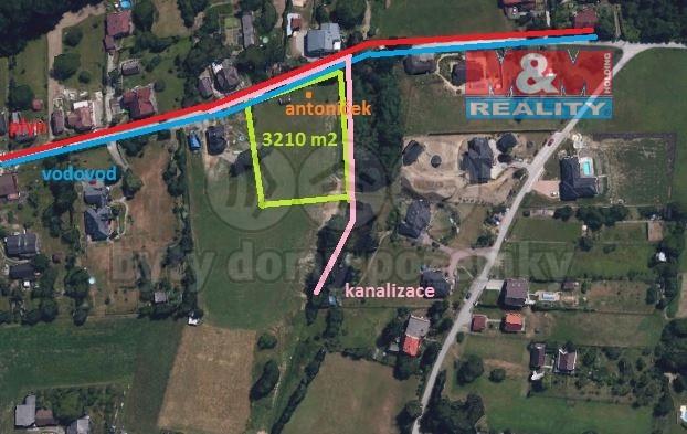 704395_0-5d82515226bc4.jpg (Prodej, orná půda, 3210 m2, Orlová, ul. Zátiší), foto 1/3