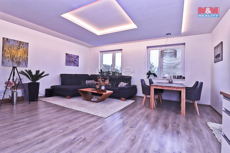 Prodej bytu 5+kk, 508 m², Škvorec, ul. Na Vyhlídce