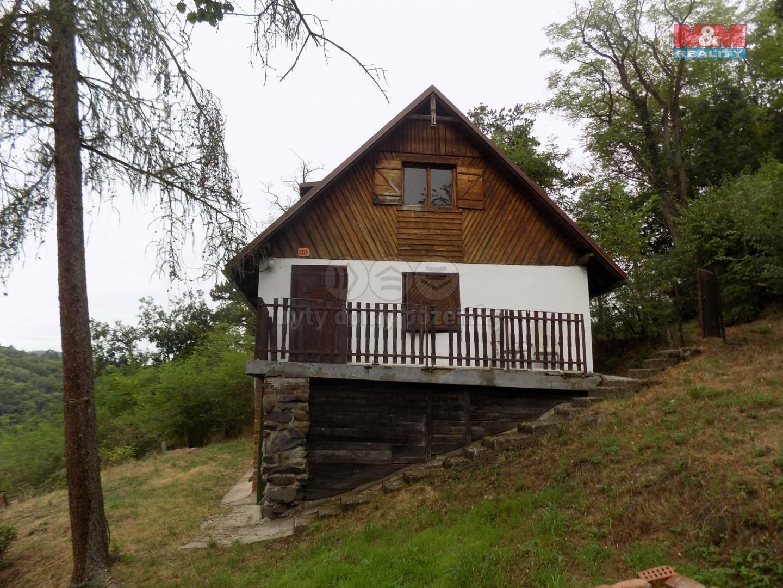 Prodej, chata, Sázava u Davle
