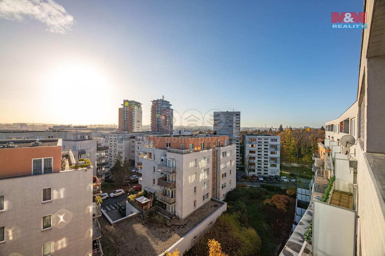 Pronájem bytu 3+kk, 88 m², Praha, ul. Počernická