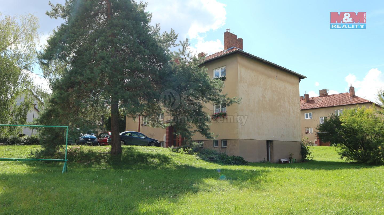Prodej bytu 2+1, Chrudim, ul. S. K. Neumanna