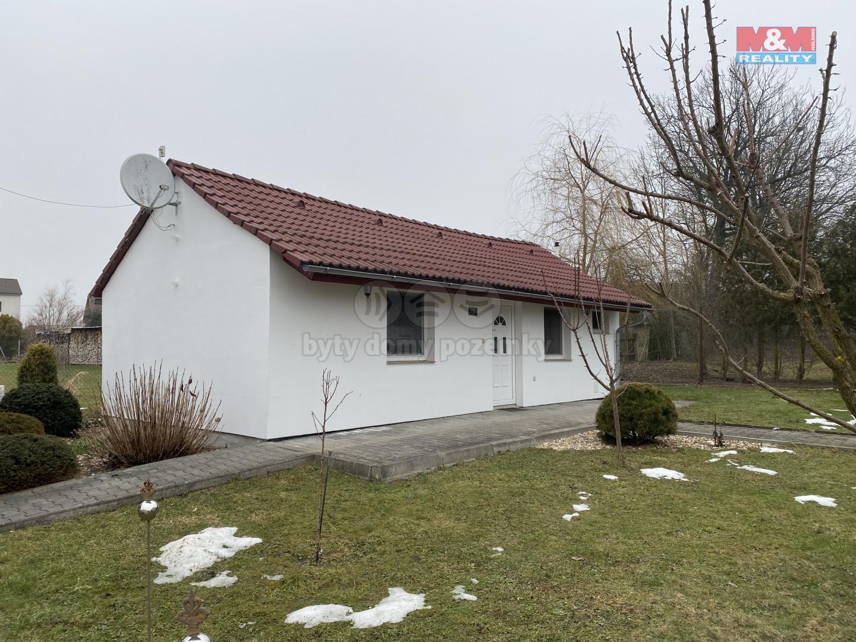 Pronájem rodinného domu, 40 m², Hradec Králové
