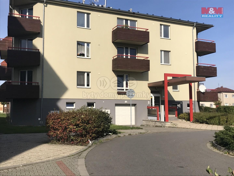 Pronájem garáže, 15 m², Olomouc, ul. Josefa Beka
