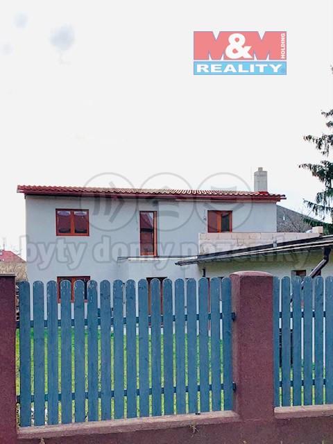 Prodej rodinného domu, 183 m², Jinočany, ul. Jiráskova