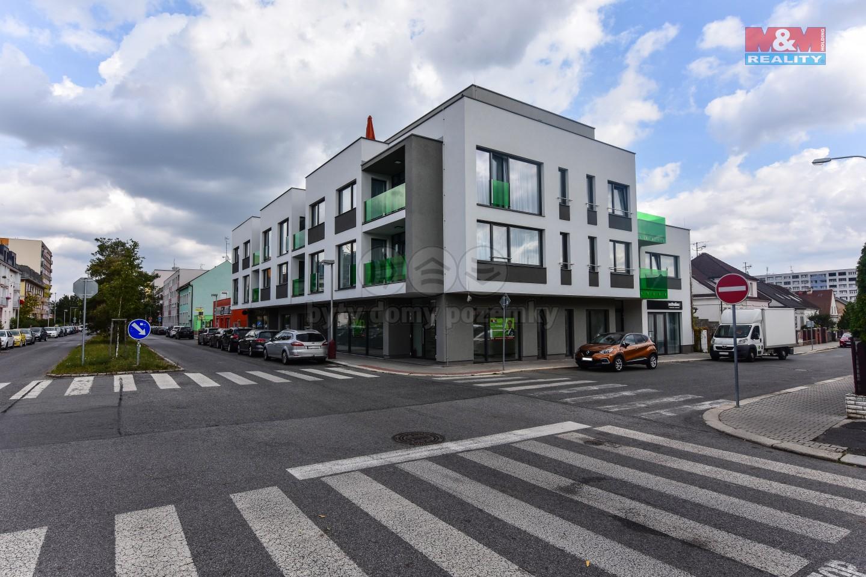 Pronájem kancelářského prostoru, 54 m², Mladá Boleslav