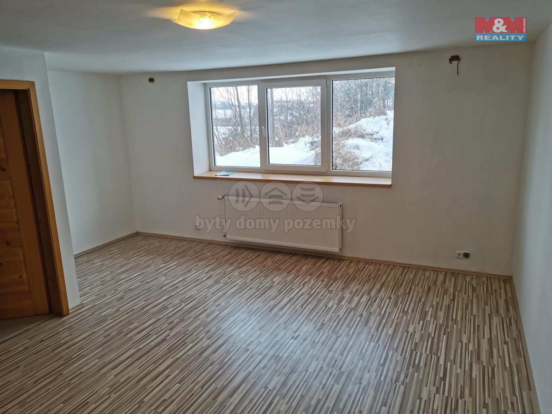 Pronájem bytu 1+kk, 80 m², Tuchoměřice, ul. V Kněžívce