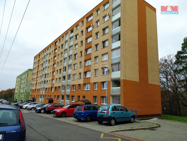 Prodej bytu 2+1, 47 m², Havířov - Šumbark, Emy Destinnové