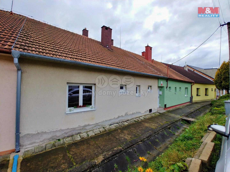 Prodej rodinného domu, 85 m², Kuřim, ul. Kpt. Jaroše