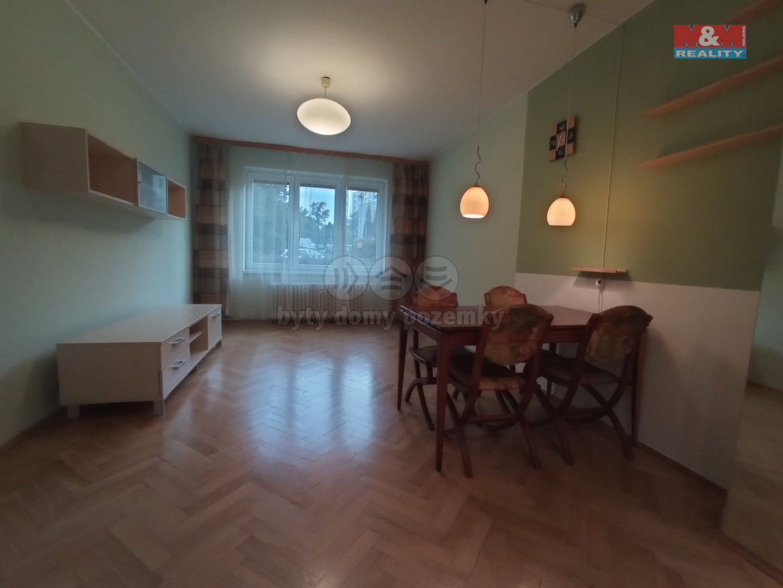 Pronájem bytu 4+1, 81 m², Praha - Spořilov, ul. Choceradská
