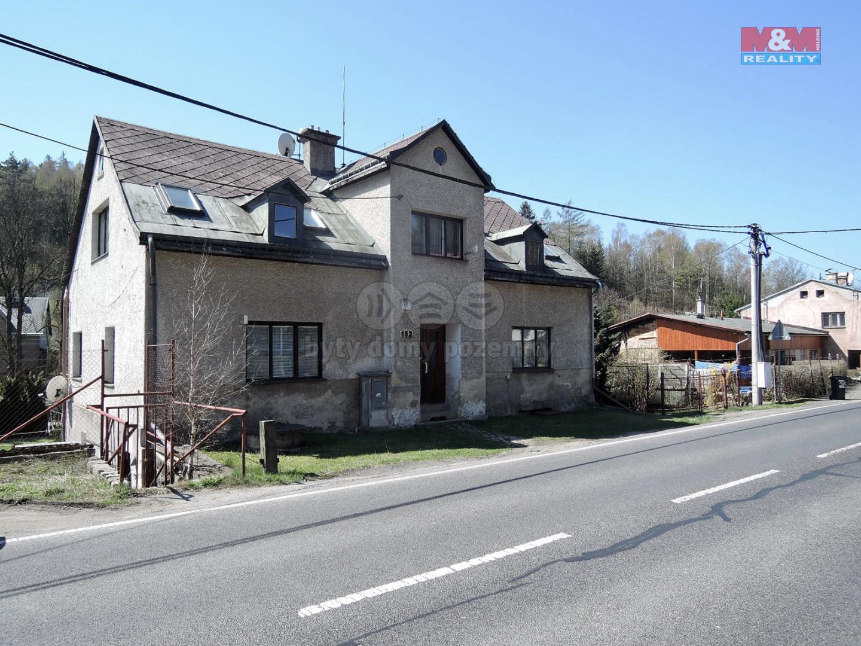 Pronájem, byt 2+kk, Jablonec nad Nisou, ul. Prosečská