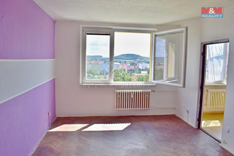 Prodej bytu 3+1, 65 m², Hranice, ul. Struhlovsko