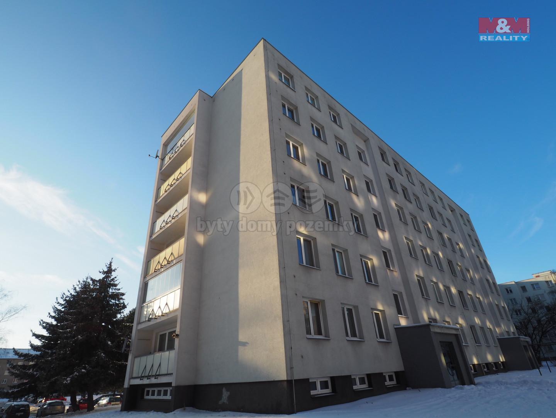 Prodej bytu 2+1, 64 m², Karviná, ul. Dělnická