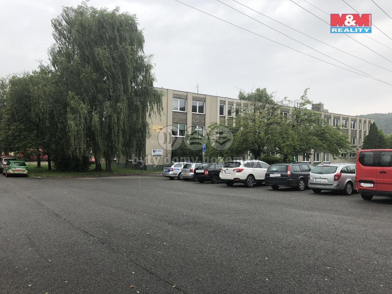 Prodej kancelářského prostoru, 3848 m², Odry