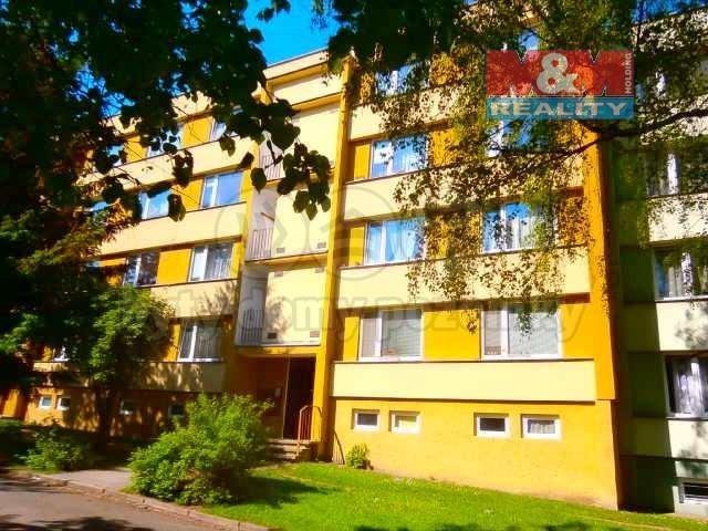Prodej bytu 2+kk, 36 m², Louny