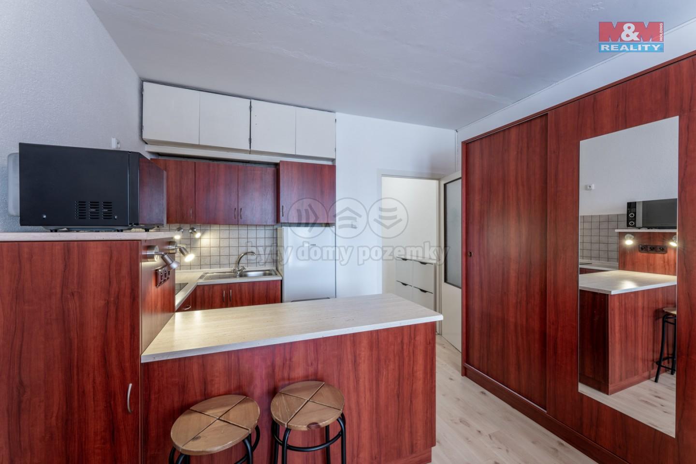 Prodej bytu 1+kk, Rožnov pod Radhoštěm, ul. Meziříčská