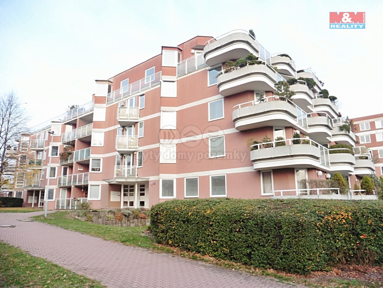 Pronájem, byt 1+kk, 51 m2, OV, Praha 5 - Jinonice