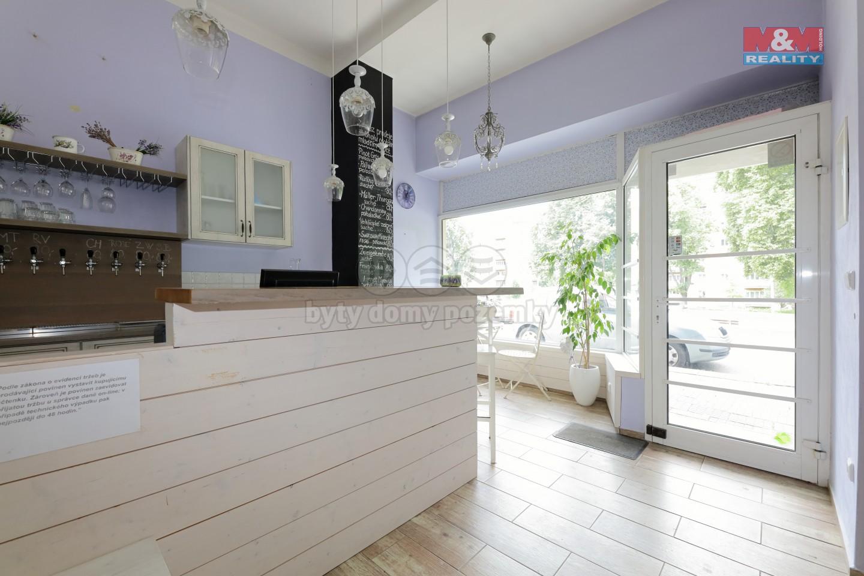 Prodej obchod a služby, 56 m², Zlín, ul. třída Tomáše Bati