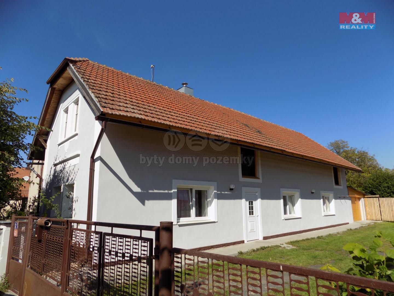 Pronájem, byt 2+kk, 50 m², Krchleby, ul. Husova