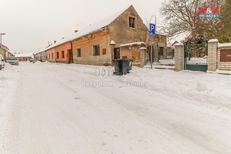 Prodej rodinného domu v Dobříni, ul. Labská