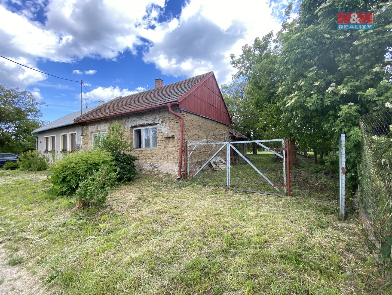 Prodej, rodinný dům, Osek nad Bečvou