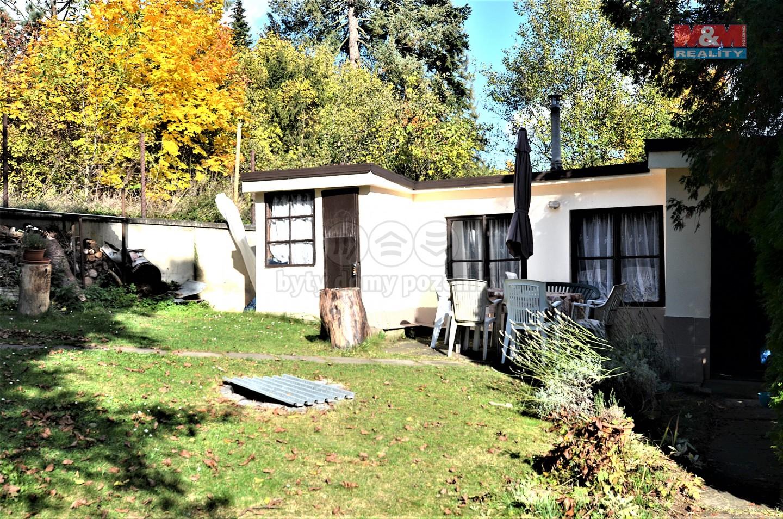 Prodej chaty, 456 m², Slapy