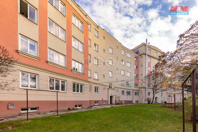 Prodej bytu 2+1, 54 m², Praha 3 - Žižkov