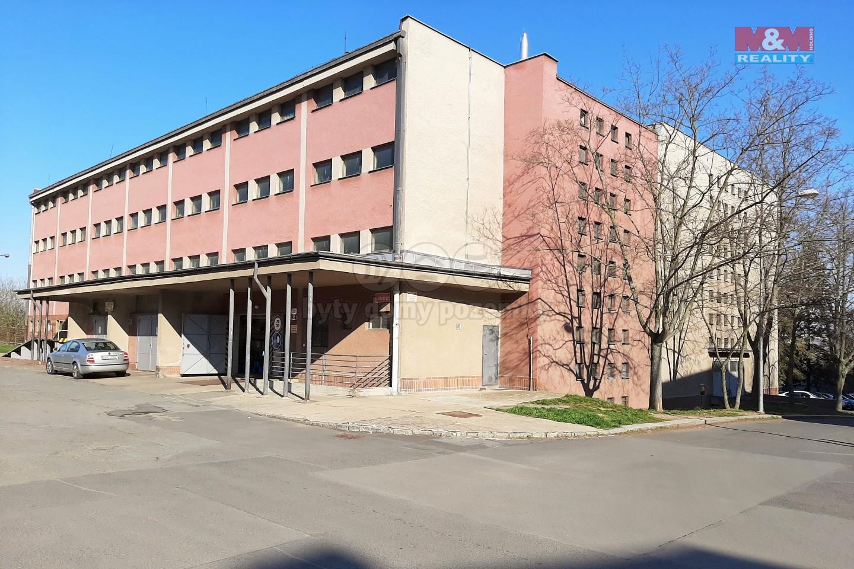 Prodej, garáž, 12 m², Plzeň, ul. Tomanova