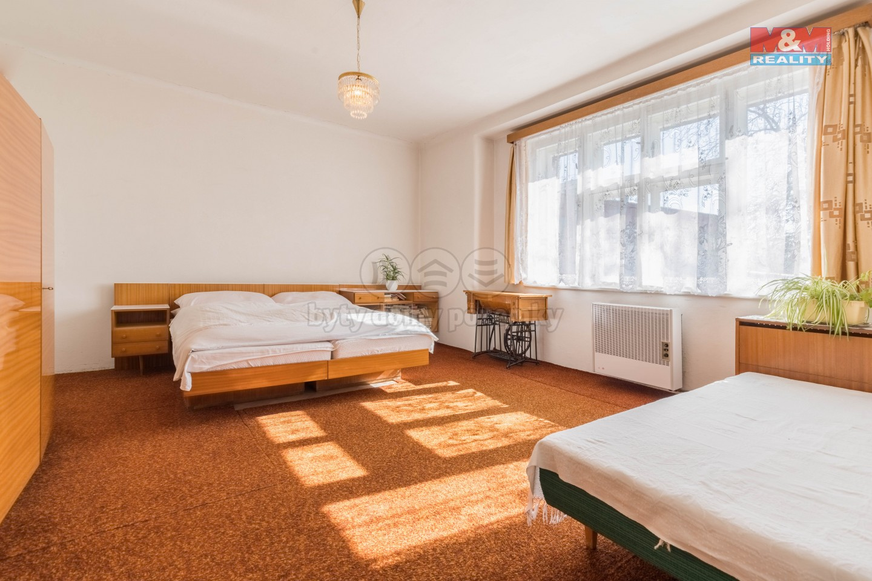 Prodej bytu 2+1, 115 m², Rokycany