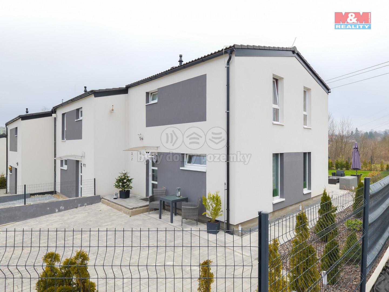 Prodej rodinného domu, 96 m², Liberec, ul. K Rybníku