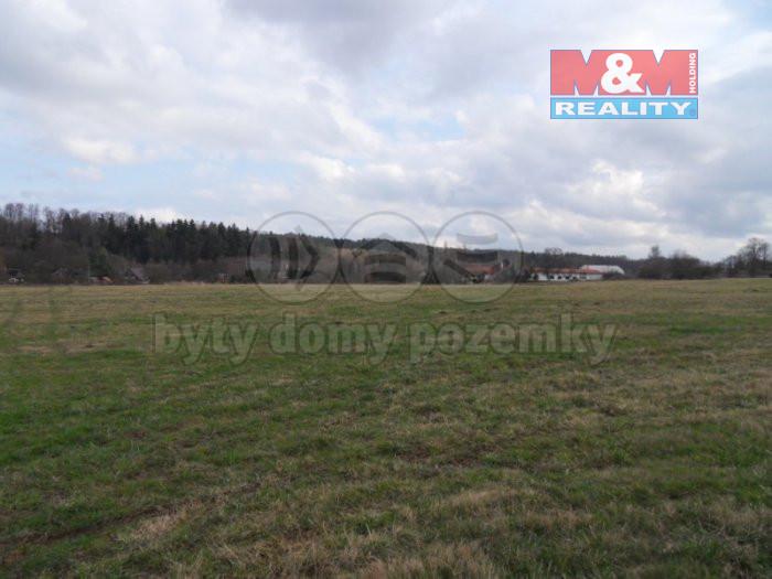 Prodej pozemku k bydlení, 34465 m², Jablonné v Podještědí