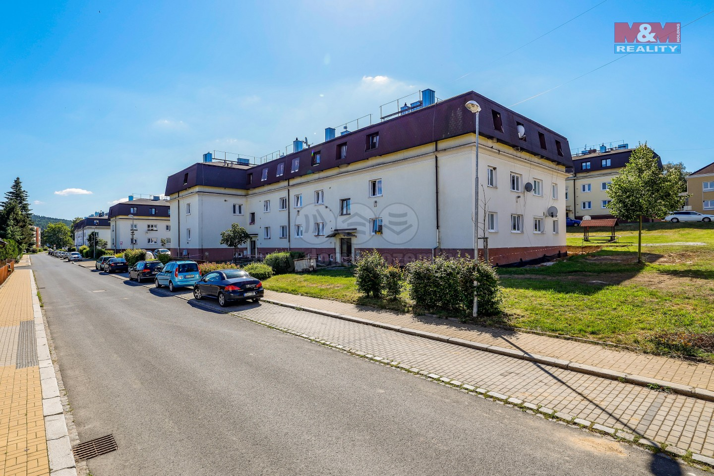 Prodej bytu 3+1, 64 m², Holýšov, ul. Tylova