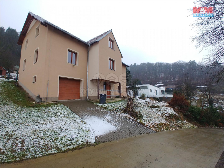 Pronájem rodinného domu, 374 m², Brno, ul. Kopretinová