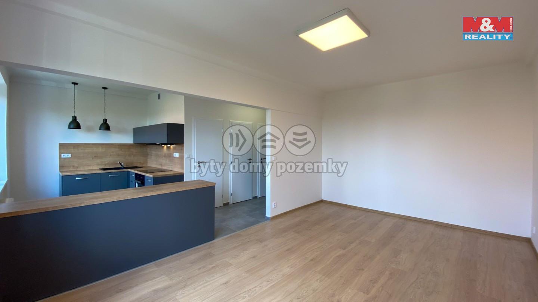 Pronájem bytu 1+1, 46 m², Karviná - 6, ul. Urxova