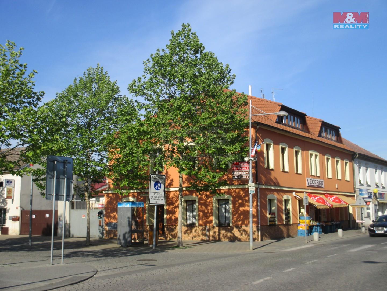 Pronájem, komerční prostor, 164 m², Čelákovice