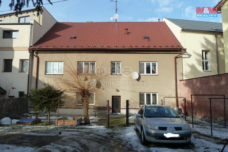 Prodej bytu 3+1, 80 m², Svitavy, ul. Purkyňova