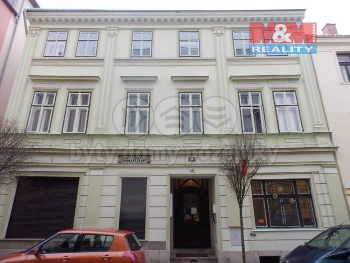 Pronájem kancelářského prostoru, 360 m², Jablonec nad Nisou