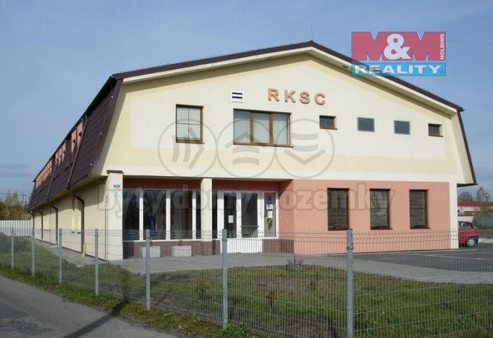 Prodej obchodního objektu, 805 m², Karviná, ul. Za Panelárnou