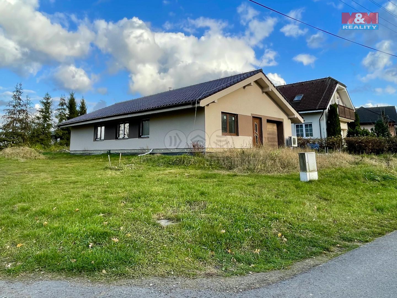 Prodej rodinného domu, 108 m², Bohumín, ul. Úvozní