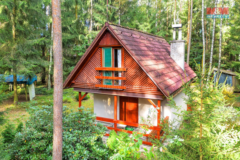 Prodej chaty, 80 m², Turkovice - Rašovy