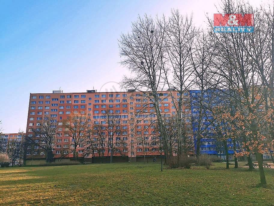 Prodej bytu 2+1, 54 m², Ostrava, ul. Mjr. Nováka