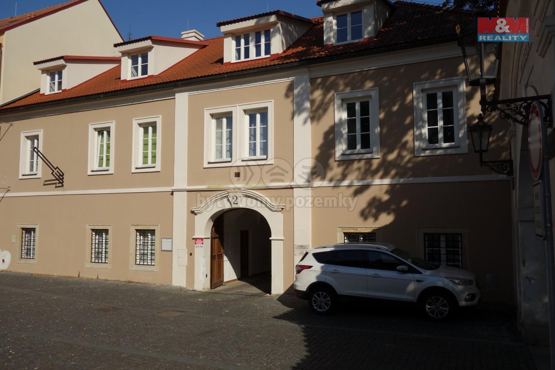 Pronájem, byt 2+kk, 58m2, Mladá Boleslav