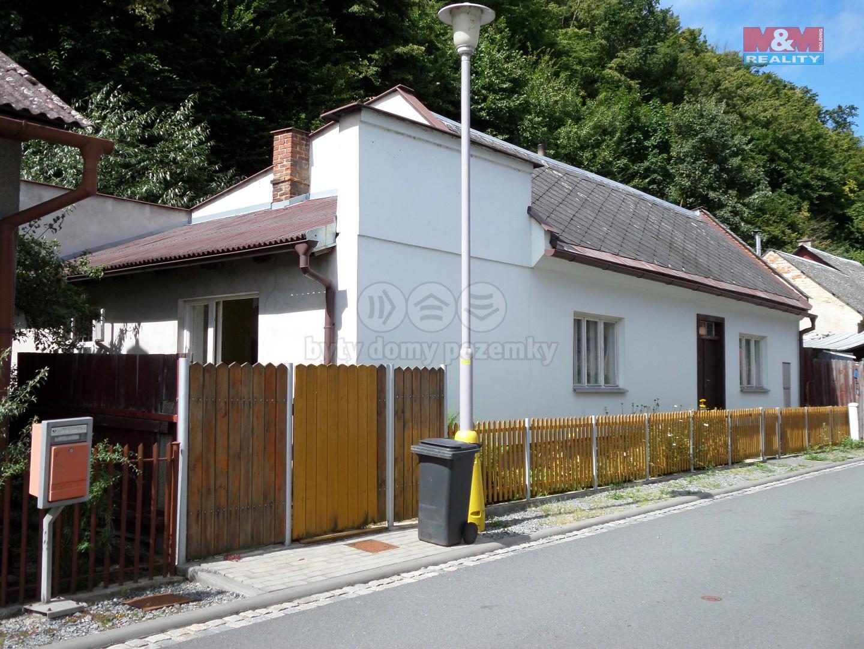 Prodej, rodinný dům, 770 m2, Zábřeh, ul. Rudolfov