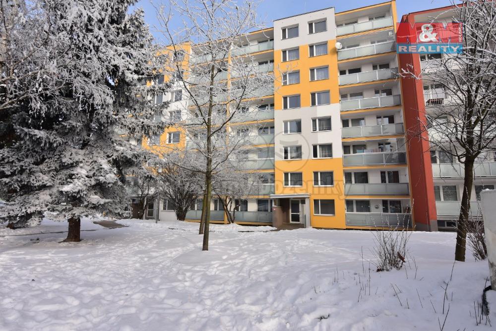 Prodej bytu 2+kk, 42 m², Čelákovice, ul. Stankovského