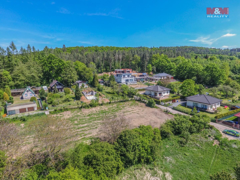 Prodej pozemku k bydlení, Mnichovice
