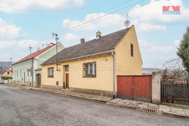 Prodej rodinného domu, 160 m², Libušín, ul. Svatojiřská
