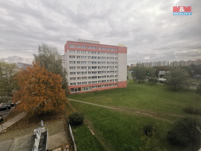 Pronájem bytu 1+kk, 30 m², Hradec Králové, ul. Akademika H.